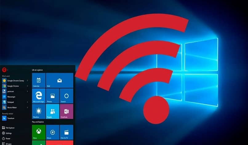 How To Solve The Problem Connected Without Internet Access In Windows?