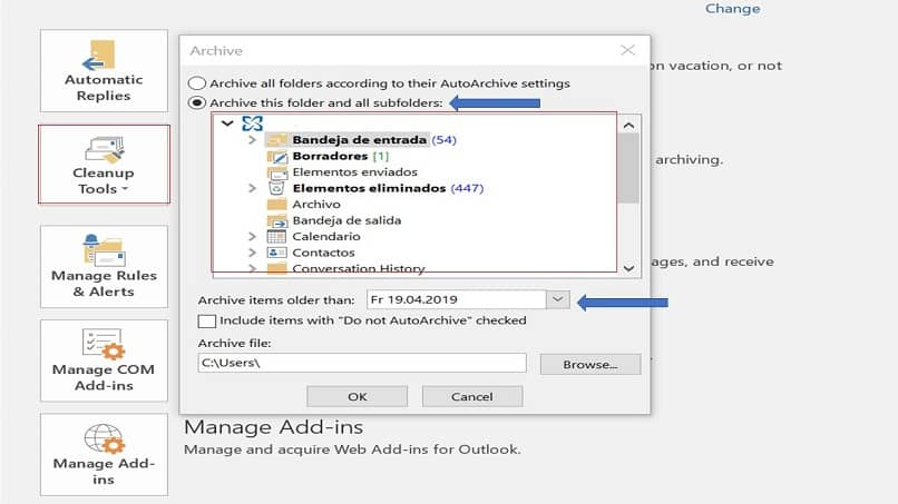 manager in Windows