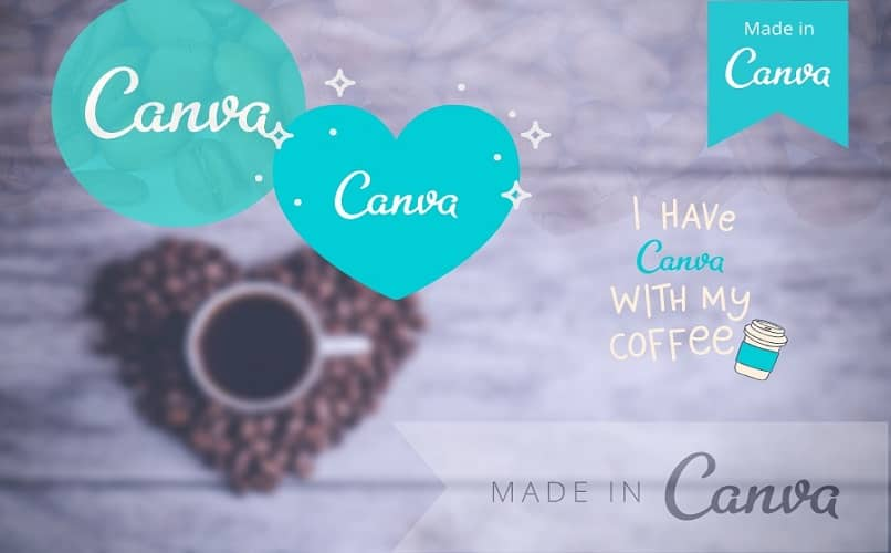 How to Put Color Gradients on Top of My Photos with Canva (Example)