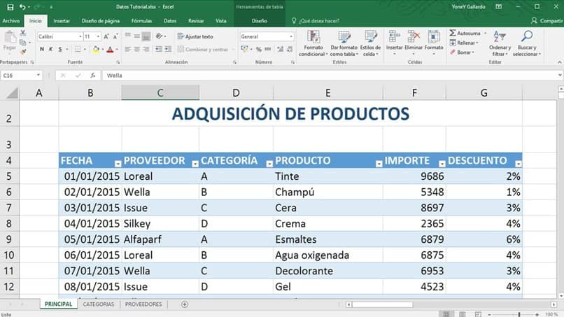 data dynamic tables excel