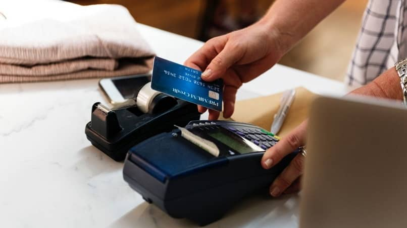 What to do if a credit card is not read by the bank terminal? - Solution