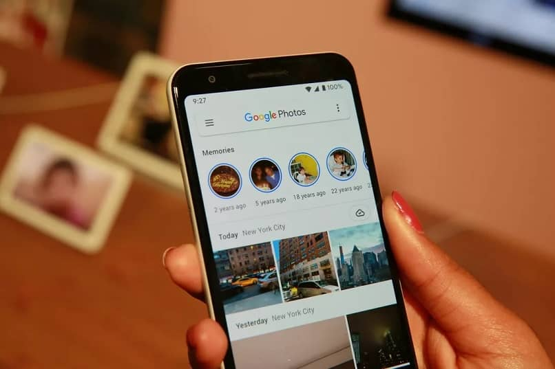google photos personal assistant photos