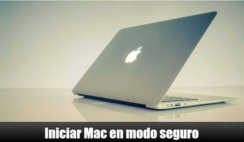 How to Start or Boot my Mac in Safe Mode?  - Recovery Mode (Examples)