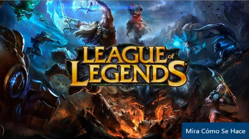 How to Login to League of Legends Latin America?  - LoL very Easy