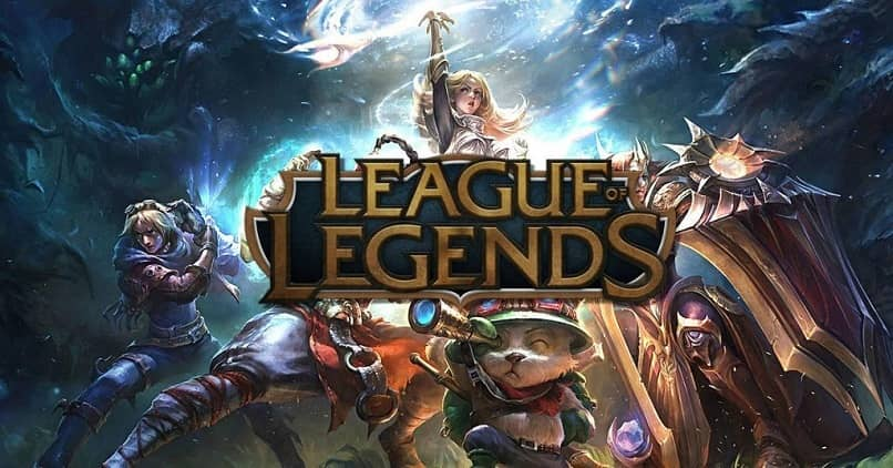 How to Login or Login to League of Legends? - Login LoL (Example)