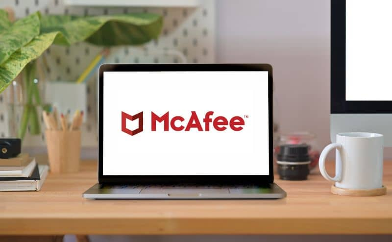 How to Login to McAfee Antivirus if I Forgot Password?  - Very Easy (Example)