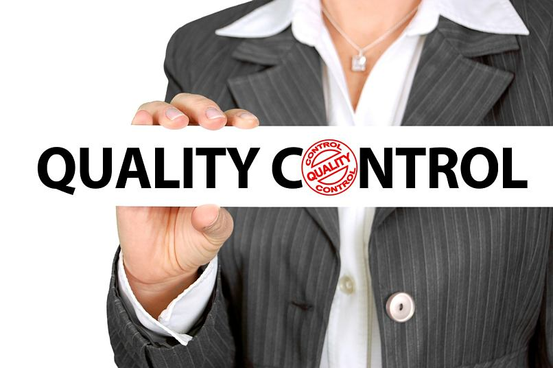What is the Importance of a Project Quality plan under Standard in a Company?