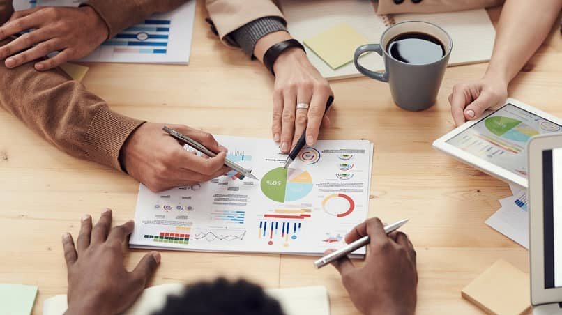 creating a business budget