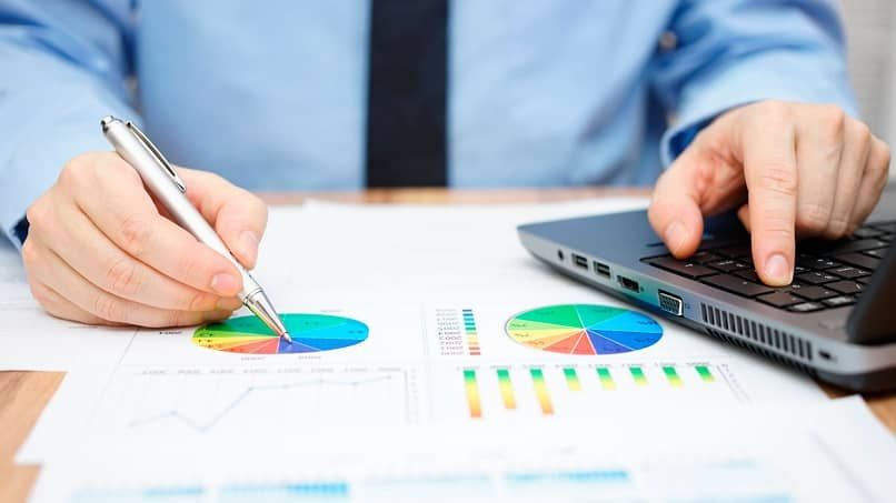 creating an accounting report