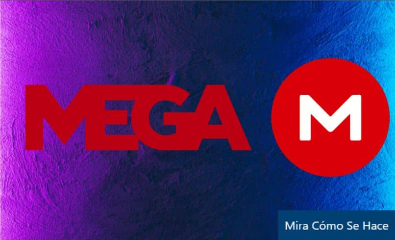 How to Login to the Official Website of Mega / Mega.nz in Spanish? - Step by Step