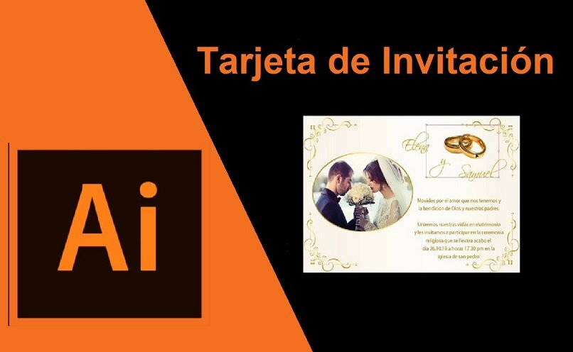 How to Make and Design an Invitation Card in Adobe Illustrator (Example)