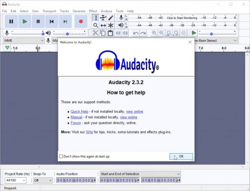 How to Make the Robotic Voice Effect in Audacity?  - Easy and Fast (Example)