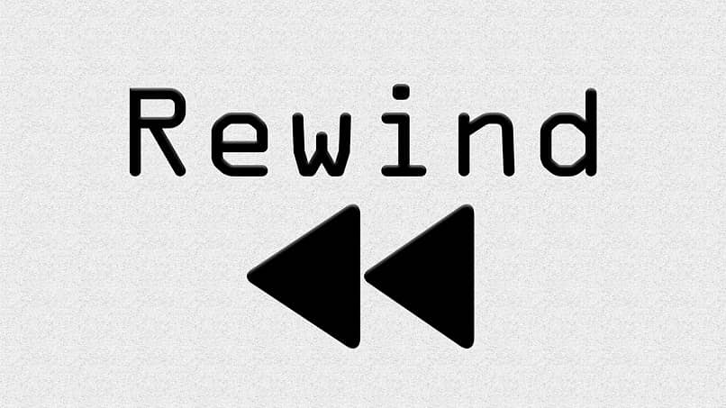 How to Make the REWIND VHS Rewind Effect in Premiere Pro - Simple Tutorial