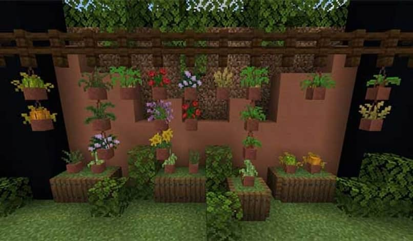 How to Make or Craft a Flower Pot in Minecraft? - Very easy!