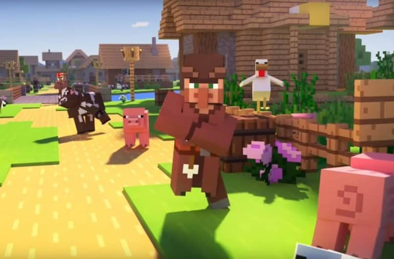 How to Make or Create a Village of Villagers in Minecraft - Customize your Village