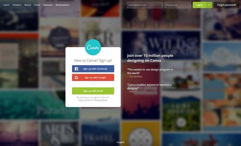How to Make an Attractive Brochure Easily and Easily in CANVA