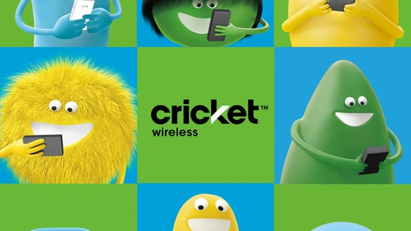 cricket characters