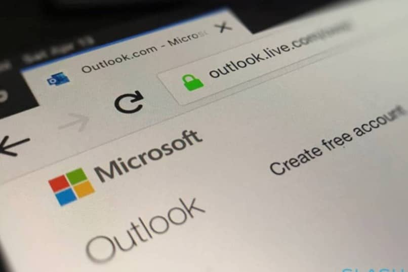 email outlook web