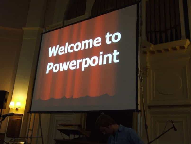 make mp4 video with powerpoint photo album