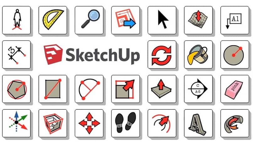 Knowing SketchUp