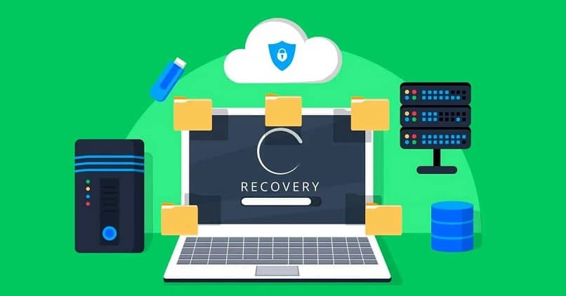backup recover