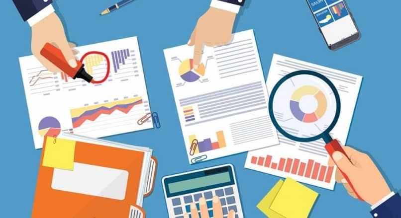 accounting record of income