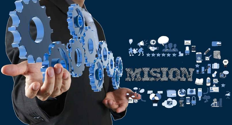importance of the mission in the company