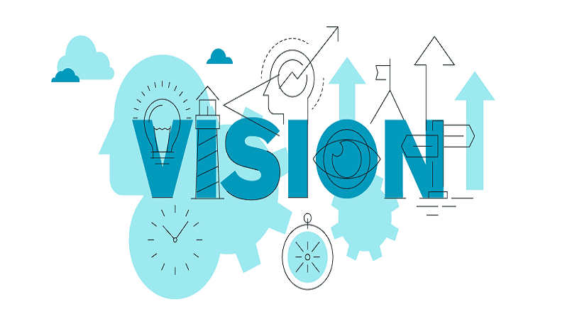 importance of the vision of a strategy