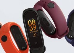 How To Configure Or Customize The Buttons On My Xiaomi Mi Band?