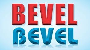 How To Make And Apply Bevel And Emboss Effect In Corel Draw -Very Easy