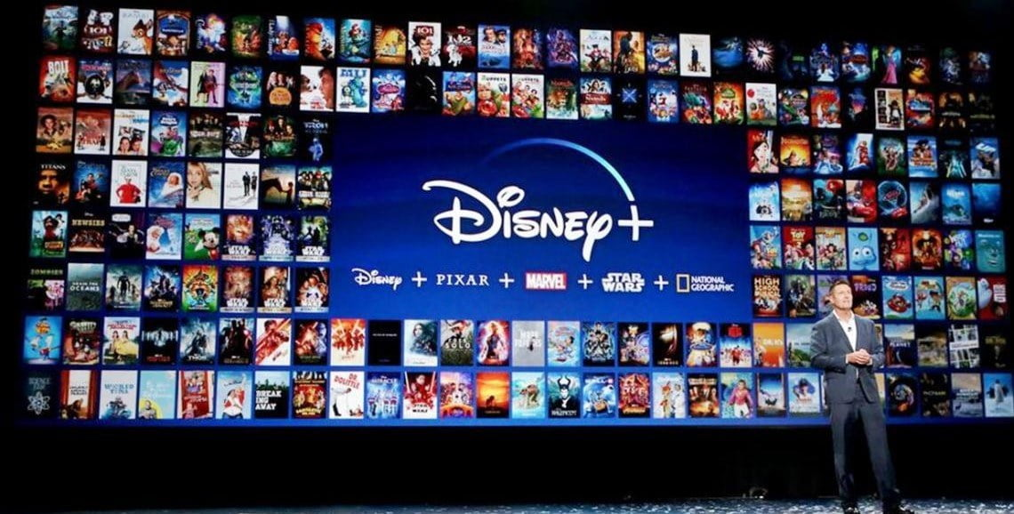 How Many Users Can Be Connected To A Disney Plus Account?