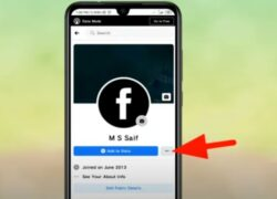 How I Can Hide My Phone Number On Facebook From My Phone