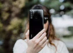 How to Measure the Height of a Person or Object with the Android or iPhone Camera