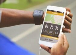 How to Measure Calories Burned When Walking with my Android Cellphone?