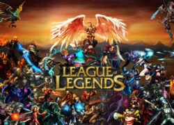 Why is League of Legends Lagging, Slow and Freezing?  - Lag LoL solution