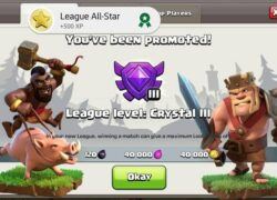 How to Get to the Crystal League Quickly in Clash of Clans?