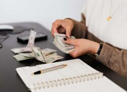 How to Fill Out a Money Order for the ISR or Uscis to Send Money to an Inmate for MoneyGran