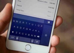 What are the Best Free Keyboard Apps for iPhone and iPad?