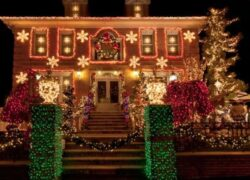 What are the Best Applications with Ideas to Decorate my House at Christmas?