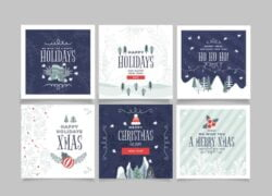 What are the Best Applications to Create Christmas Greetings and Postcards?