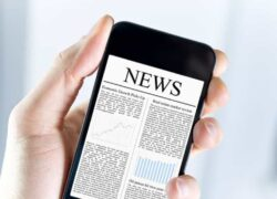What are the Best Apps to Read News and Magazines on Android Cell Phones?