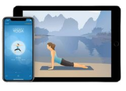 What are the best apps to do yoga to lose weight on Android?