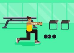 What are the Best iPhone and Android Apps to Train in the Gym?