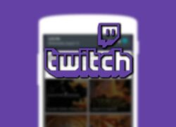 How to Improve the Twitch Stream Chat on my Android Cellphone?  (Example)