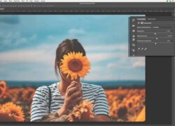 How to Install Brush Presets in Photoshop (Example) |  See How It's Done