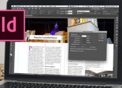 How to Easily Insert or Convert a Word Document to InDesign (Example)