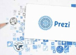 How to Easily Insert and Edit Text in a Prezi Presentation