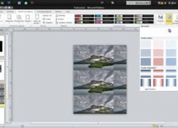 How to Insert Images to a Publication in Microsoft Publisher - Very Easy