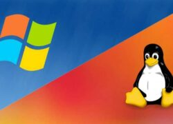 How to Install Linux Lite Alongside Windows on the Same PC Easily (Example)