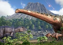 How to Play only ARK without Downloading the Game and without Internet - ARK: Survival Evolved